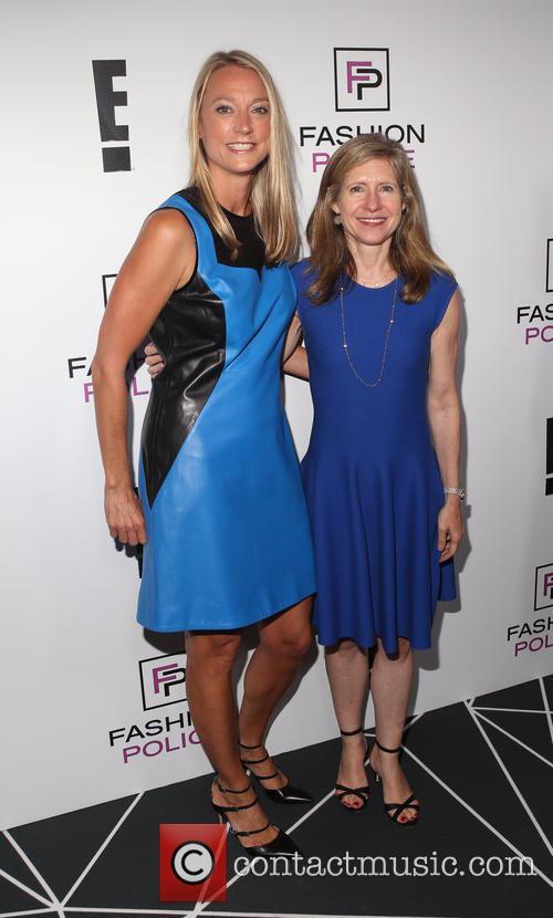 Jen Neal and Frances Berwick 1