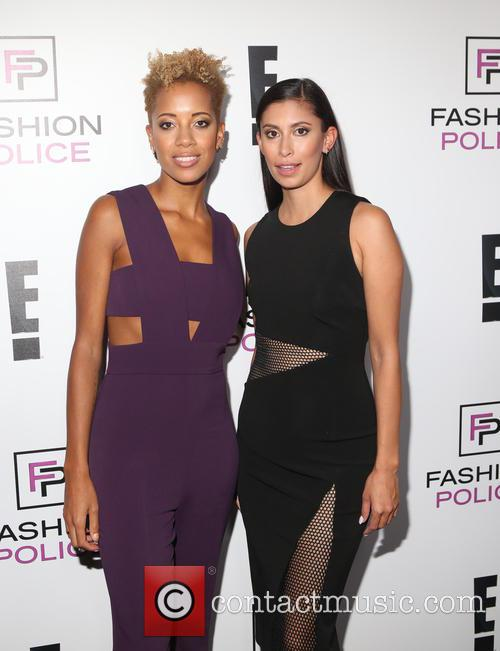 Carly Cushnie and Michelle Ox 2