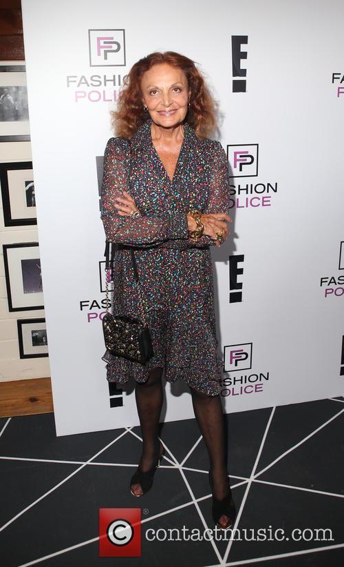 Diane Von Fürstenberg 3