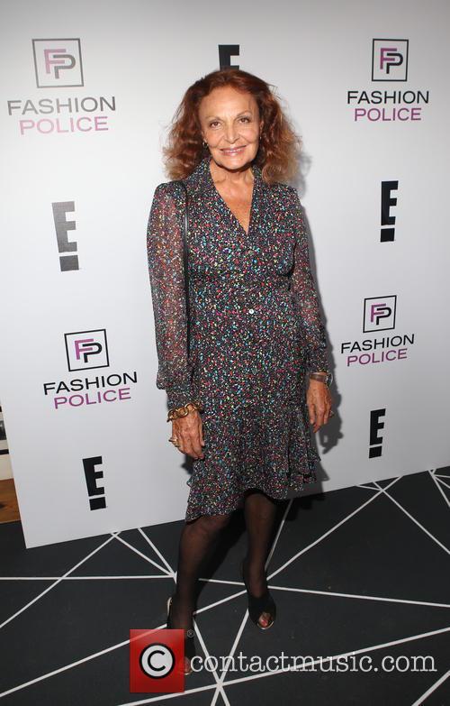 Diane Von Fürstenberg 4