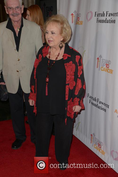 Doris Roberts 1