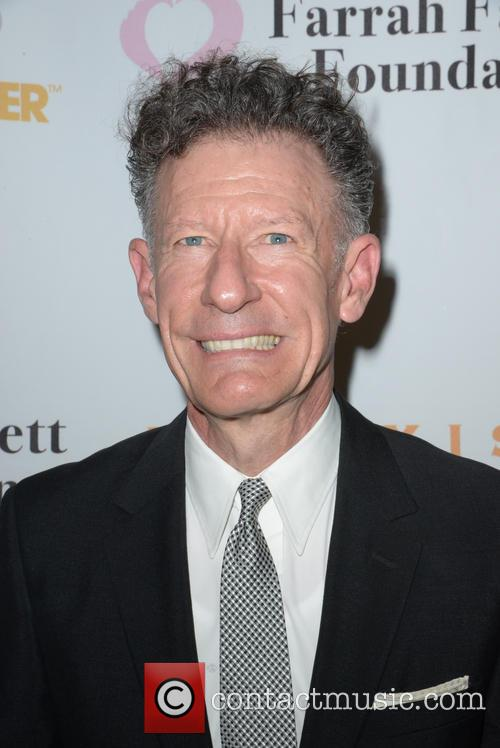 Lyle Lovett 1