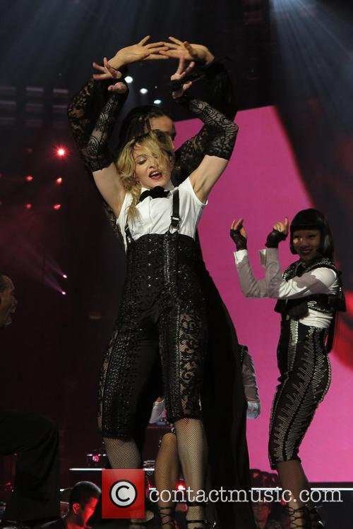 Madonna Angers Australian Fans With Two-hour Delay At Brisbane Concert