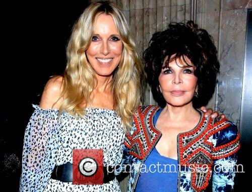 Alana Stewart and Carole 2