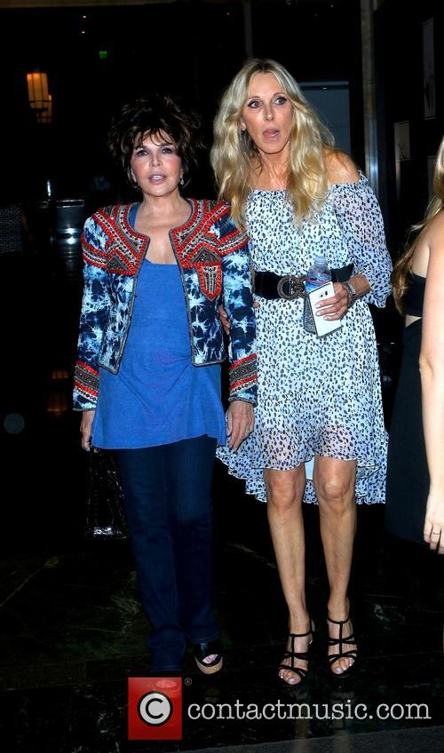Carole and Alana Stewart 2
