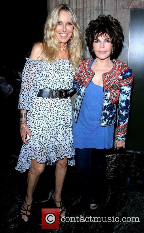 Alana Stewart and Carole 1