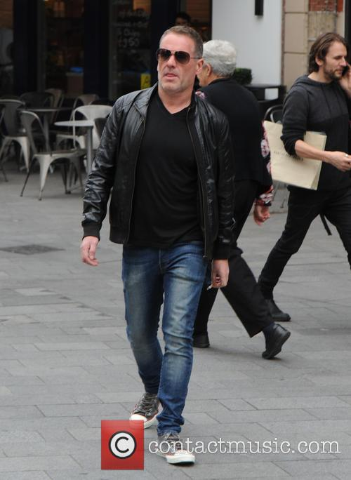 Chris Moyles 6