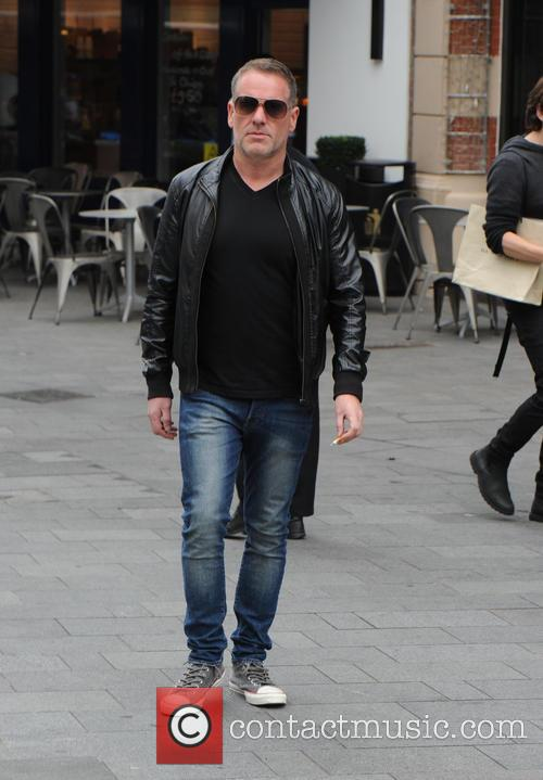 Chris Moyles 8