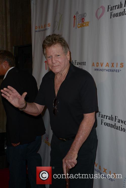 Farrah Fawcett Foundation Benefit