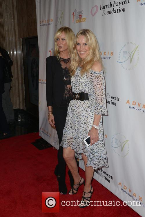 Kimberly Stewart and Alana Stewart 1