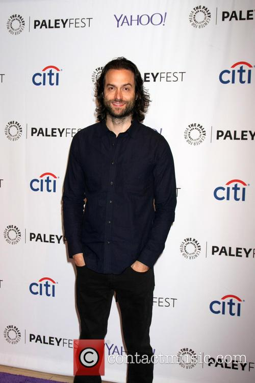 PaleyFest 2015 Fall TV Preview - NBC