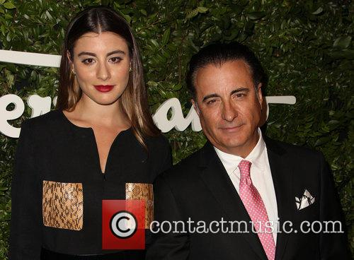 Dominik Garcia-lorido and Andy Garcia 5