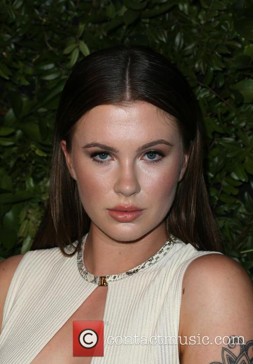 Ireland Baldwin 3