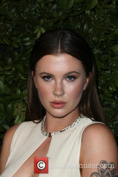 Ireland Baldwin 4