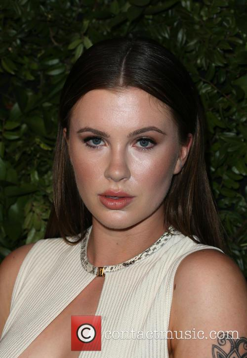 Ireland Baldwin 5