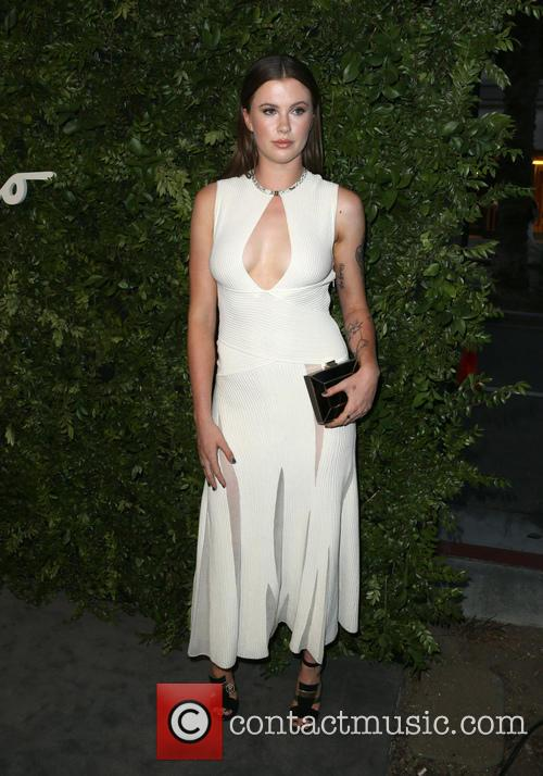 Ireland Baldwin 6