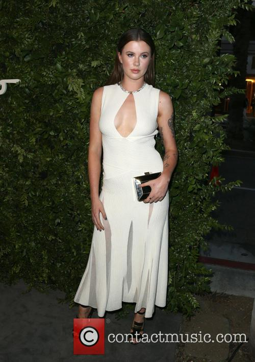 Ireland Baldwin 7