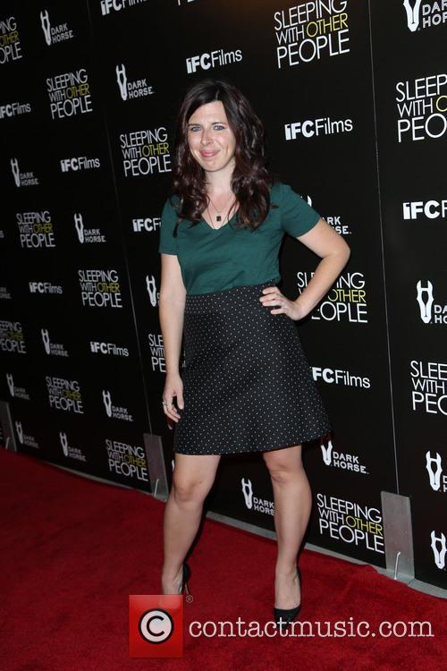 Heather Matarazzo 2