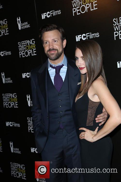 Premiere Of IFC Films' 'Sleeping With Other People'