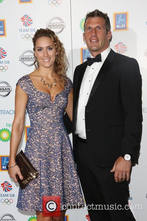 Amy Williams and Craig Ham 1