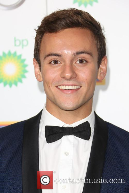 Tom Daley 5