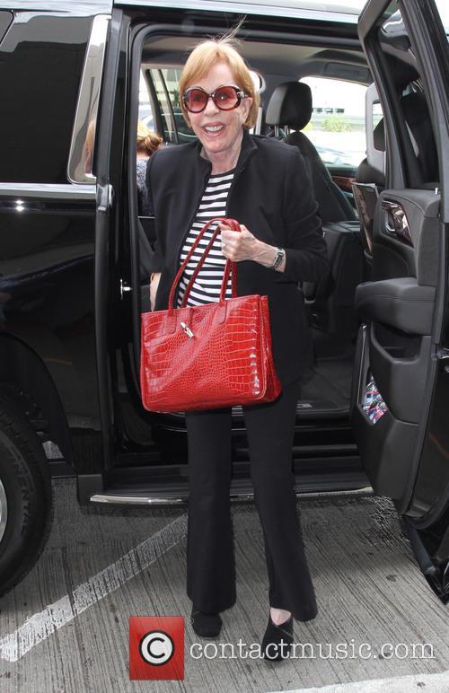 Carol Burnett 4