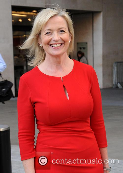 Carol kirkwood carol kirkwood at the bbc 4 pictures for The kirkwood