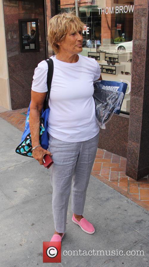 Diana Nyad 2