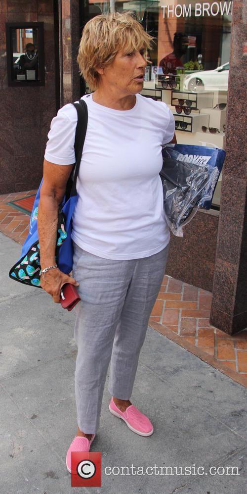 Diana Nyad 5