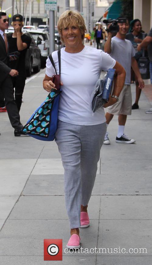 Diana Nyad 7