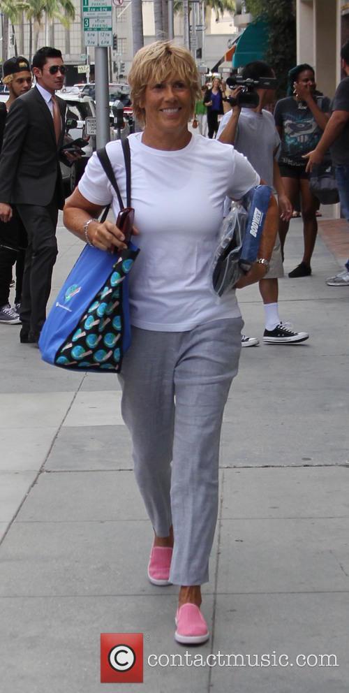 Diana Nyad 8