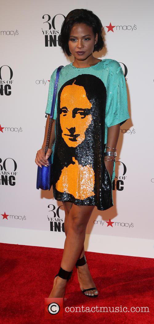 Christina Milian 1