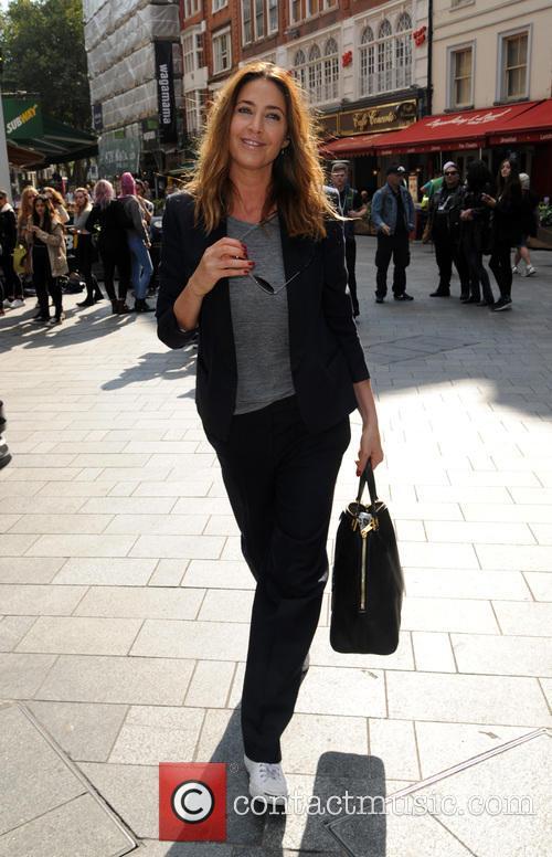 Lisa Snowdon 2