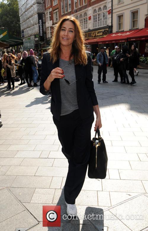 Lisa Snowdon 6