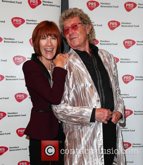 Kiki Dee and Gary Osborne 4