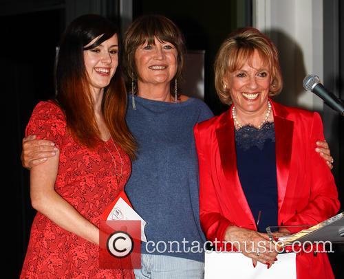 Esther Rantzen, Emma Mcgann and Sandie Shaw 1