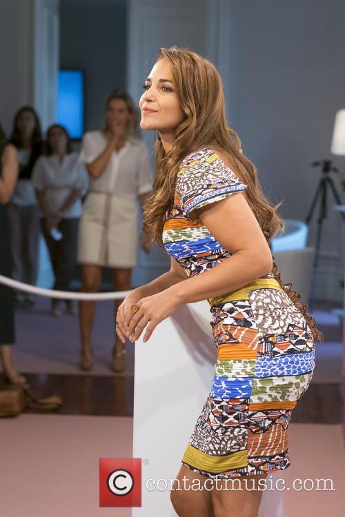 Paula Echevarria 7