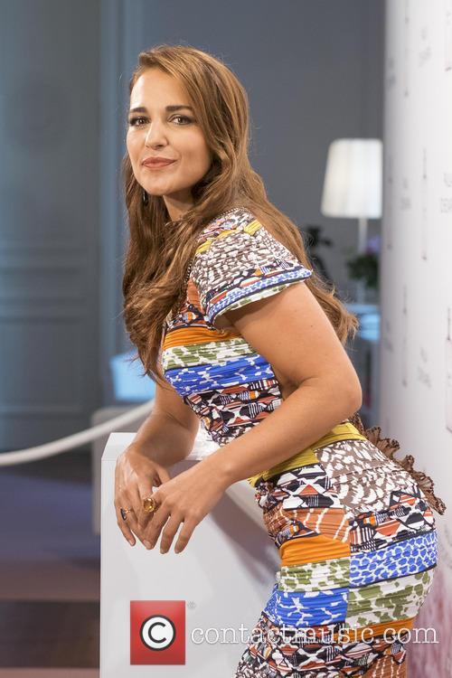 Paula Echevarria 8