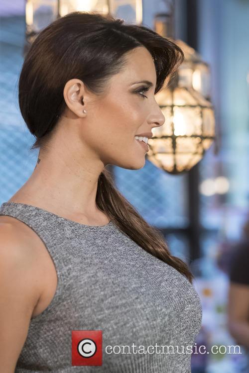 Pilar Rubio 2
