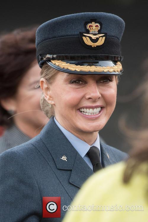 Carol Vorderman 10