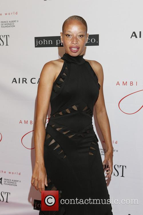 AMBI benefit gala in support of the Prince...