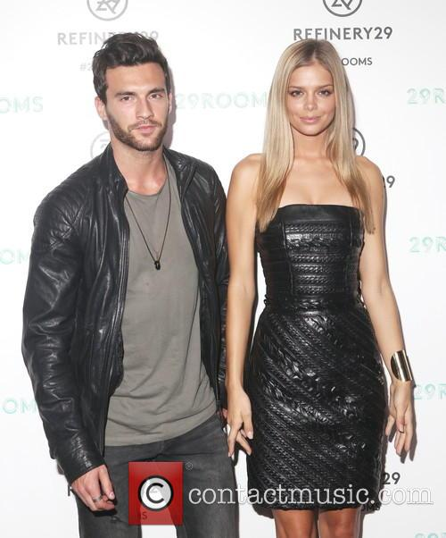 Guest and Danielle Knudson 2