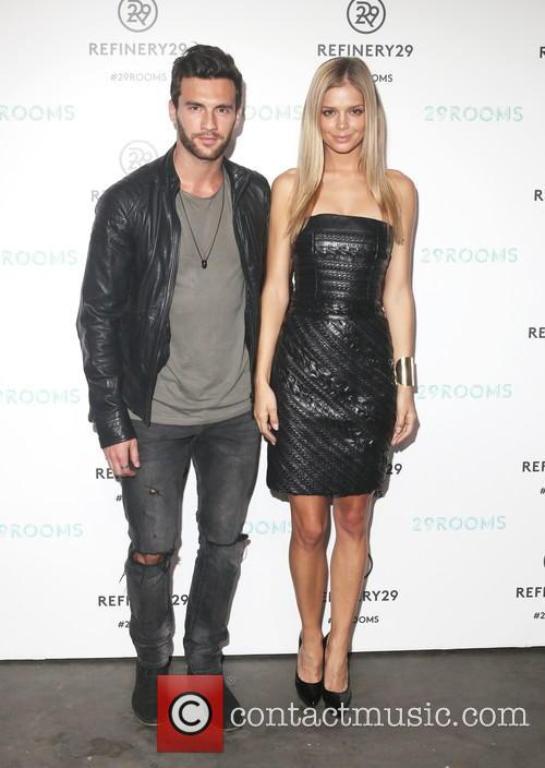 Guest and Danielle Knudson 1