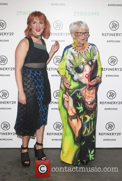 Piera Gelard and Baddiewinkle 1