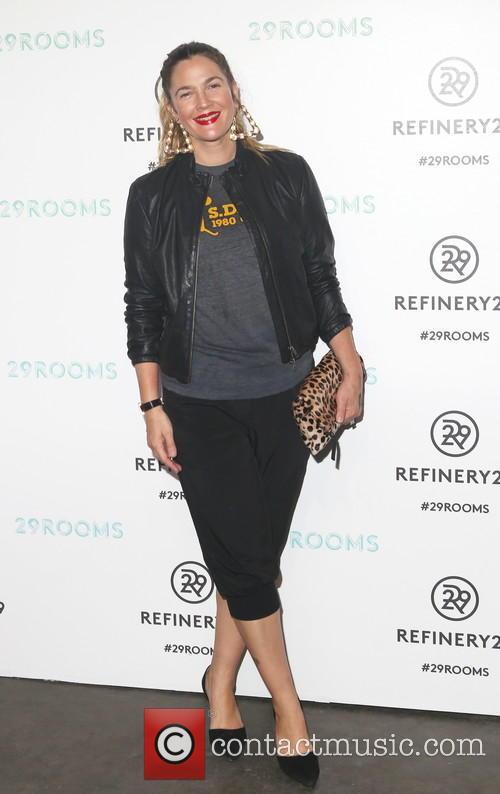 Drew Barrymore 5