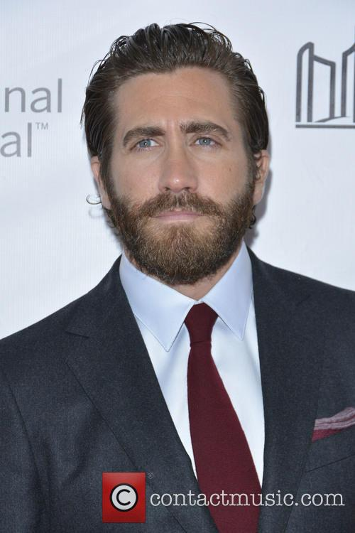 Jake Gyllenhaal To Star In 'Tom Clancy's The Division' Movie Adaptation