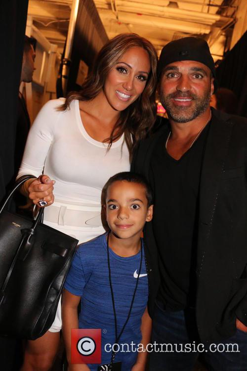 Melissa Gorga, Joe Gorga and Gino Gorga 1