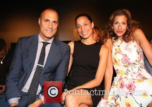 Nigel Baker, Christin Chen and Alysia Reiner 1