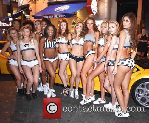 The Hot Mess Girls 10