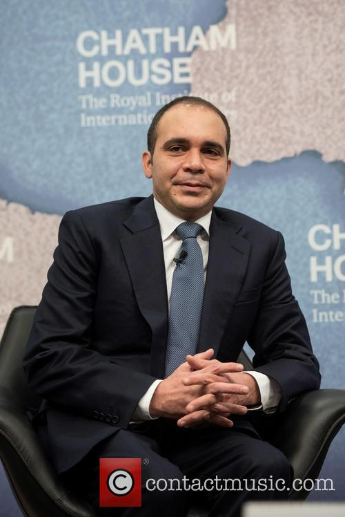 Hrh Prince Ali Bin Al Hussein 4